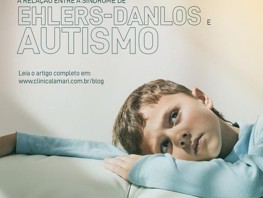 Relação Entre a Síndrome de Ehlers-Danlos e Autismo
