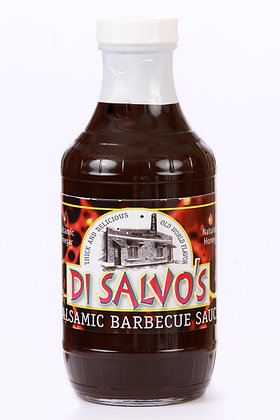 Balsamic Barbecue Sauce