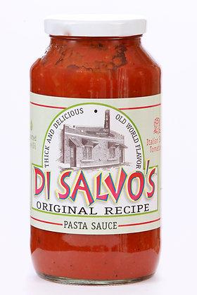 Original Recipe Pasta Sauce
