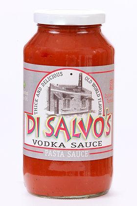 Vodka Pasta Sauce