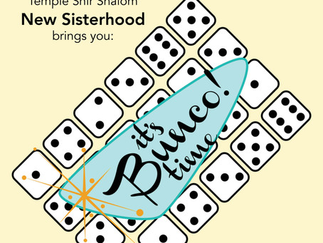 Thursday Night Bunco