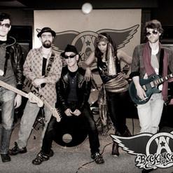 Aerosmith Tribute