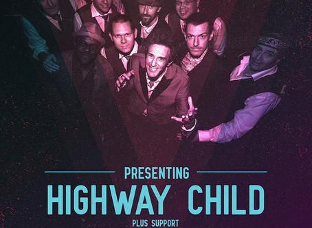 Highway Child @ Greystones