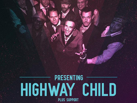 Highway Child @ Greystones
