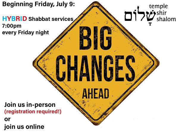 Temple Shir Shalom new Shabbat schedule.jpg