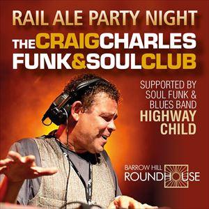 Craig Charles Funk & Soul Roadshow