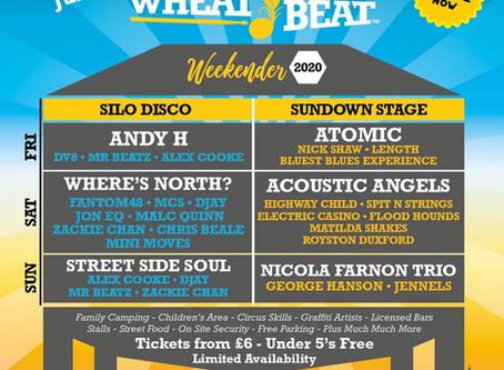 Wheat Beat Festival