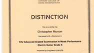 Christopher Morton Grade 6
