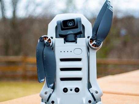 FLIM - The Robot