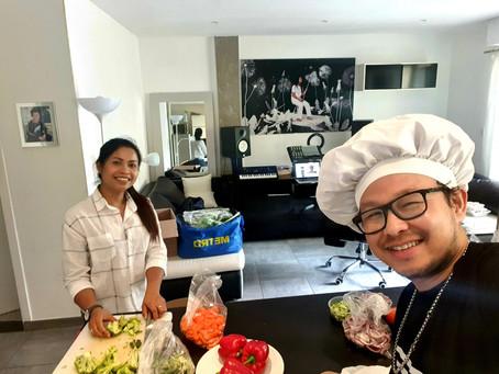 FLIM - Thai Kitchen