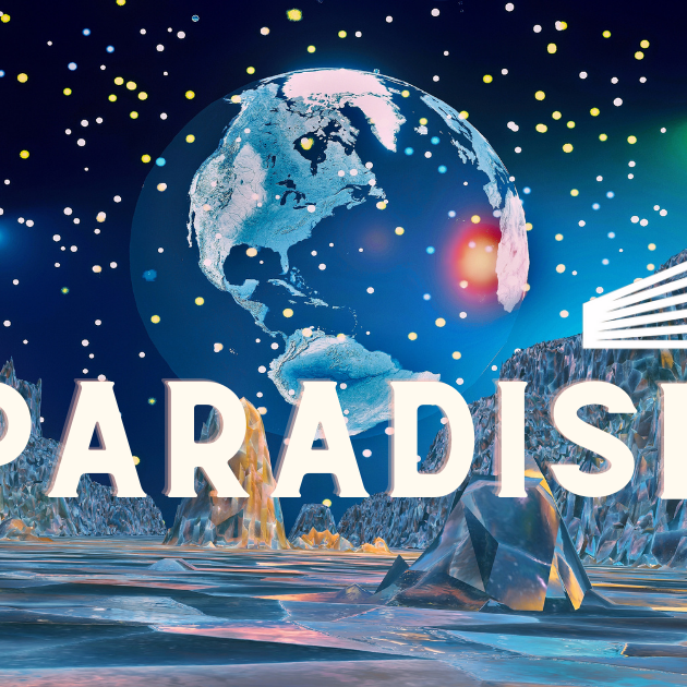 Return To The Paradise