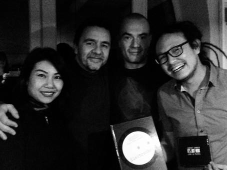 FLIM - Happy Belated Birthday Laurent Garnier