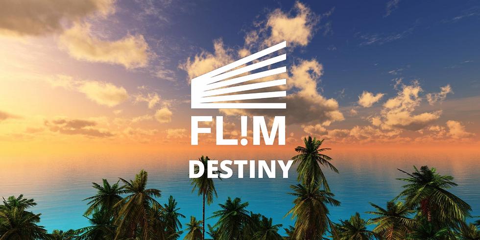 FL!M - DESTINY