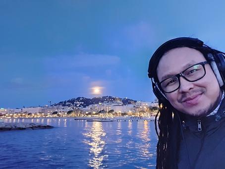 FLIM - I had  a great full moon meditation