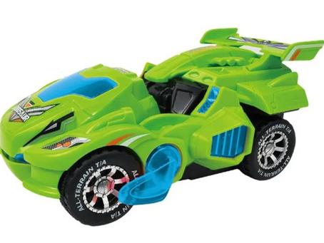 Αυτοκίνητο Δεινόσαυρος (Bump & Go)