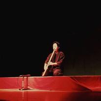 国分寺いずみホールでの禅の音コンサート終了しました。古典本曲、真虚霊を吹定しまし