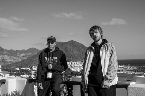 Other MC'S Birds - Jam Baxter + Lee Scott