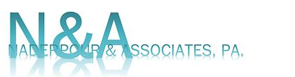 Naderpour & Associates Logo