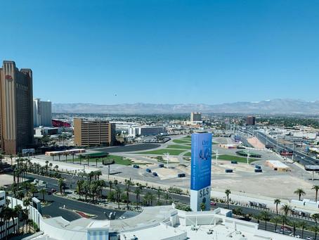 #TheTravelingBanc : Hotel Review, SLS Las Vegas