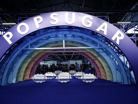PopSugar Playground, Take 2