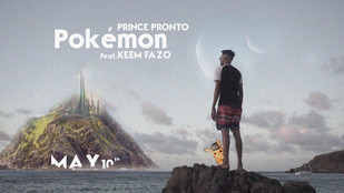 Prince Pronto Pokemon Announcement feat. Keem Fazo