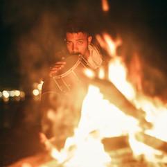 Prince Pronto bon fire by RAYA Media