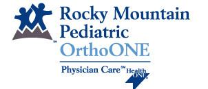 Rocky Mountain Pediatric OrthoONE