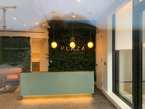 Completion of Mill Hill Marketing Suite
