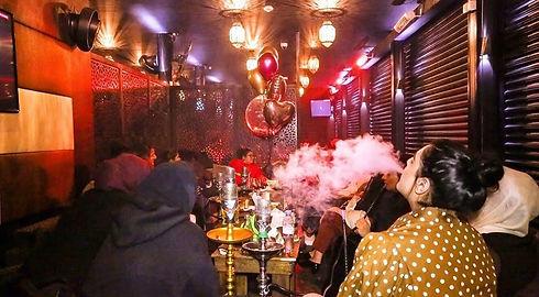 Shisha Lounge to hire London