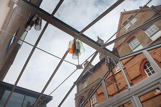 Veterans Aid London Conservatory Roof Vi