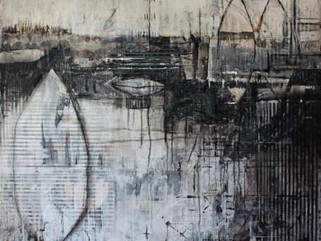 New Year 2021- Featured artist Adrian Lane