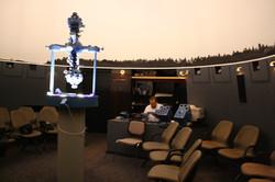 Planetarium Demmin