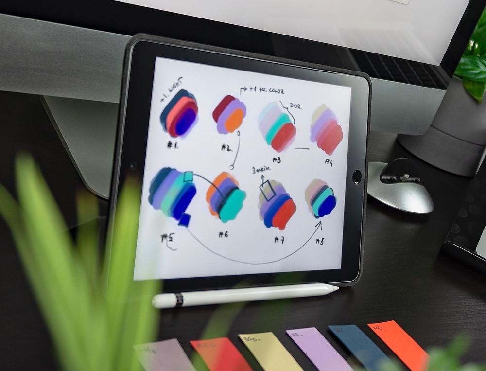 Graphic Designer Essex