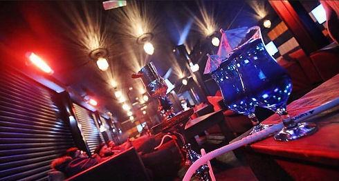 Shisha Lounge London