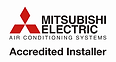 Mitsubishi accredited Installer.png