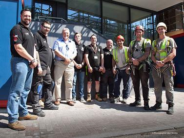 blackmoor knight team new belvedere hous