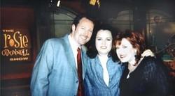 John McD, Rosie O'Donnell