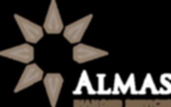 Almas Diamond Servies