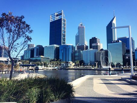 Perth: Australia's most underrated city