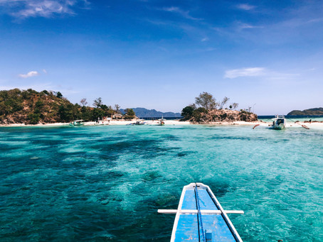 Can't choose between the 7641 islands of the Philippines?