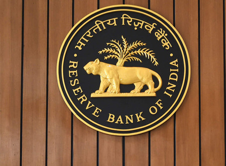 RBI directs; No Current account for customers availing CC/OD