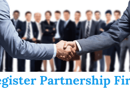 A Partnership Firm - Synopsis