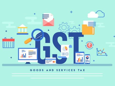Major changes coming to the GST Portal