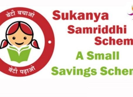 Changes in Sukanya Samriddhi Scheme, 2019