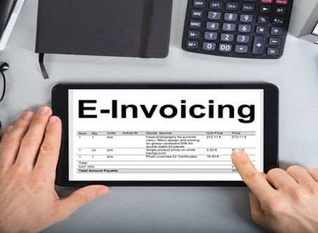 E-invoicing of GST compulsory from Oct 1, with higher threshold