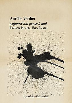 Aujourd'hui pense à moi Francis Picabia, Ego, Image