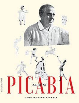 L'album d'Olga Picabia