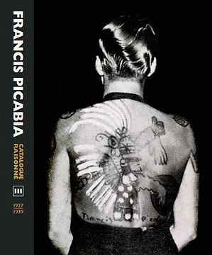 Francis_Picabia_Catalogue_raisonné_Vol.3