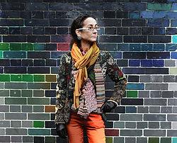 Manon Joos, part of swissstreetcollective