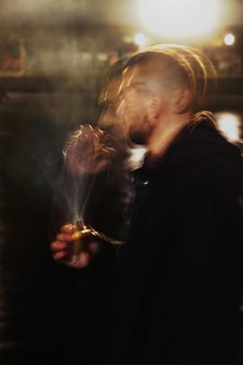 """Cigar""  © Bastian Peter"